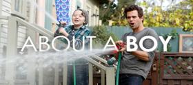 O que esperar da 2ª temporada de About A Boy