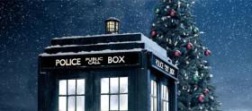 Reveladas participações especiais para o Natal de Doctor Who