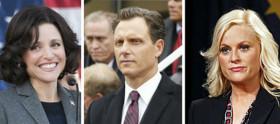 Eleição 2014 –  Qual personagem merece seu voto?