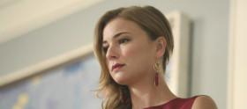 Veja fotos da premiere da 4ª temporada de Revenge