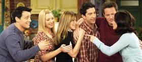 236 segundos de Friends