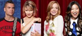 Veja os atores que voltarão para a última temporada de Glee