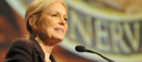 Gloria Steinem participará de The Good Wife
