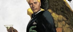 Lucifer ganha piloto na Fox