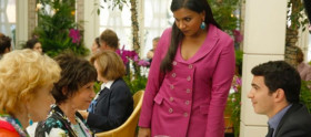 The Mindy Project – 3×02 Annette Castellano Is My Nemesis