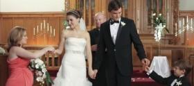 Os melhores discursos em casamentos das séries