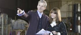 BBC corta cena de Doctor Who desta semana