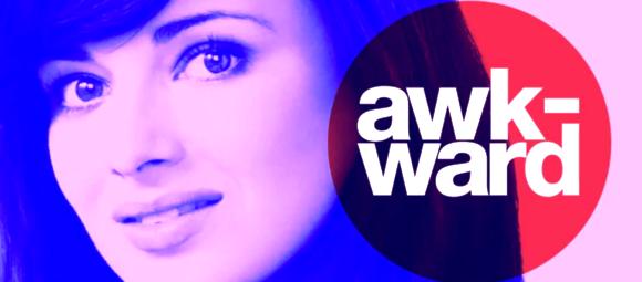 Promo de Awkward - Imagem de destaque