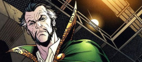 Veja quem será Ra's al Ghul em Arrow (e uma nova promo)