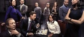 Divulgada promo da 4ª temporada de Scandal