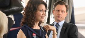 Olivia confronta Mellie em cena deletada de Scandal