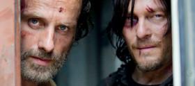 Novíssimo Trailer de The Walking Dead!