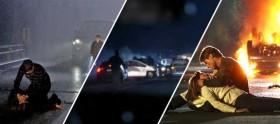 Os piores acidentes de trânsito das séries