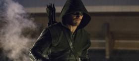 Primeiro pôster da 3ª temporada de Arrow é divulgado