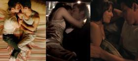 Top 10 primeira vez nas séries – Dia do sexo