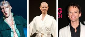 Dia do teatro – os astros que fazem bonito na telinha e no palco