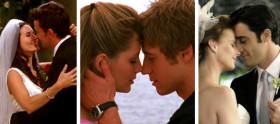 Dia do Coração – Trilha Sonora dos personagens apaixonados