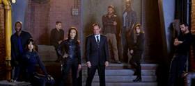 Nova promo da 2ª temporada de Agents of S.H.I.E.L.D!
