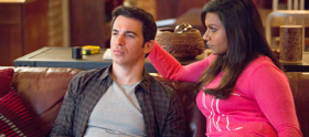 The Mindy Project – 3×01 We're A Couple Now, Haters!