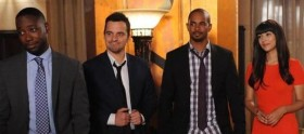 New Girl – 4×01 The Last Wedding