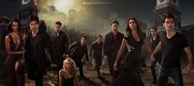 Novo pôster e vídeo promocional de The Vampire Diaries!