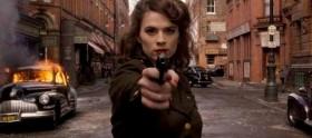 Confira o primeiro de teaser de Agent Carter