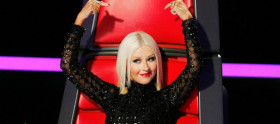 Christina Aguilera volta para 8ª temporada de The Voice