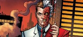 Conheça o Harvey Dent de Gotham