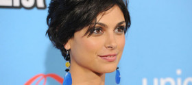 Morena Baccarin participará de Gotham