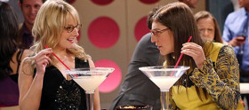 The Big Bang Theory – 8×05 The Focus Attenuation