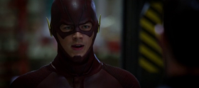 The Flash – 1×02 Fastest Man Alive