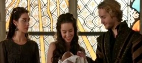 Reign – 2×04 The Lamb and the Slaughter