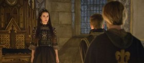 Reign – 2×01 The Plague