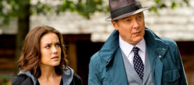 The Blacklist – 4×03 Dr. James Convington e 4×04 Dr. Linus Creel