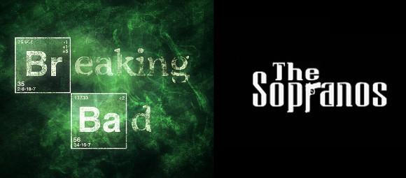 Breaking Bad & The Sopranos