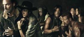 O que esperar da 5ª temporada de The Walking Dead