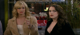 2 Broke Girls – 4×02 And the DJ Face