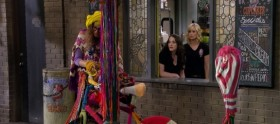 2 Broke Girls – 4×04 And the Old Bike Yarn