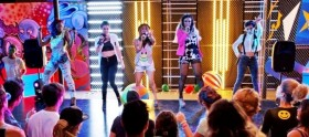 Faking it – 2×06 The Ecstasy and The Agony