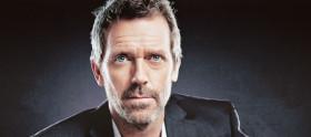 Hugh Laurie estará em Veep