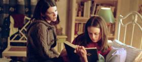 Desafio de leitura Rory Gilmore