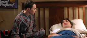 The Big Bang Theory – 8×09 The Septum Deviation