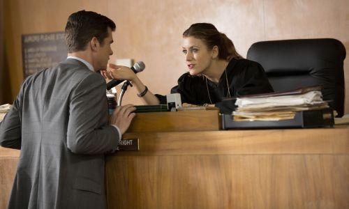 Bad Judge - Season Pilot