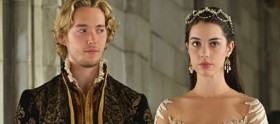 Reign – 2×07 The Prince of the Blood