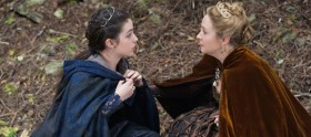 Reign – 2×06 Three Queens