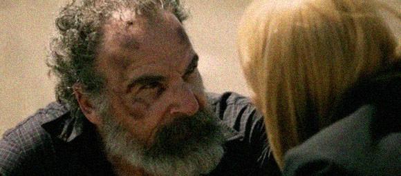 Saul e Carrie - Homeland 4X09