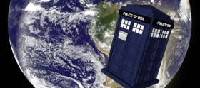 Top 5 lugares no Brasil que o Doctor deveria visitar