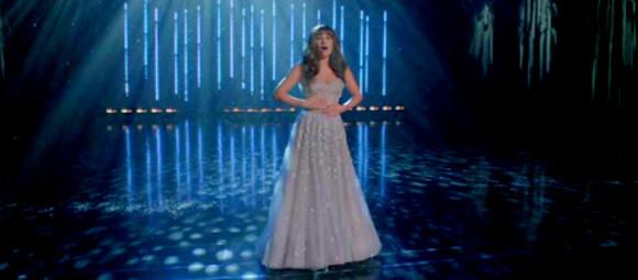 Rachel Glee Let it go