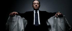 Netflix anuncia estreia da 3ª temporada de House of Cards