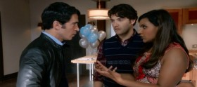 The Mindy Project – 3×10 What About Peter